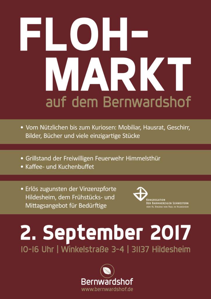 Flohmarkt in bern 2017